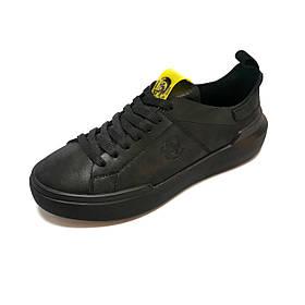 Кросівки жіночі 2us diesel m110 black