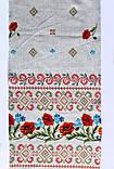 Полотенце вафельное 75х33см. с рисунком., фото 6