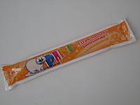 Фруктовый лед-мороженое Lizak lodowy Pini апельсин 40 мл