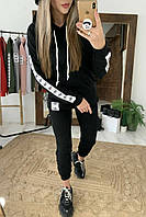 Женский модный спортивный костюм   РАЗНЫЕ ЦВЕТА