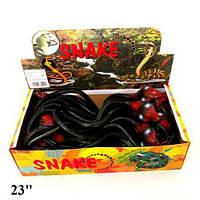 Резиновая змея MIC H382 ( TC48139)