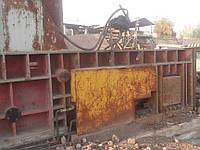Пакетировочный пресс для металлолома YD-6300, фото 1