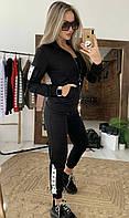 Женский стильный спортивный костюм   РАЗНЫЕ ЦВЕТА