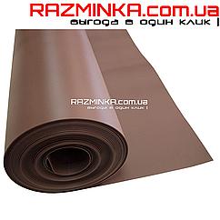 Цветной Изолон 2мм, шоколад Q945