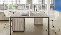 Столы офисные и приставки к столам Сигма