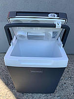 Автохолодильник переносной для кемпинга Royalty Line  CB-30 30 л 12-220 вт, фото 1