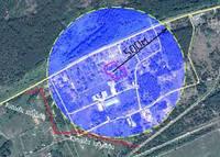 Встановлення санітарно-захисної зони