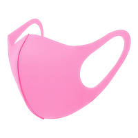 Защитная маска Pitta Pink PA-P, размер: взрослый, розовая