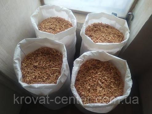 Сухие ольховые опилки (5 кг), фото 2
