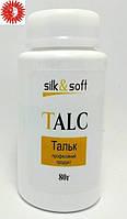 Тальк для депиляции SILK & SOFT 80 г