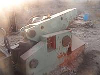 Аллигаторные ножницы для металлолома FJD-2500A, фото 1