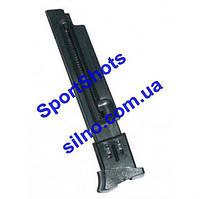 Пластиковый магазин для пневматического пистолета Anics 111 и 112, фото 1