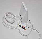Комплект для сборки электрорадиаторов ЭРА-2М-ЭКО низкая крышка, фото 3