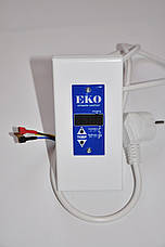 Комплект для сборки электрорадиаторов ЭРА-2М-ЭКО низкая крышка, фото 2
