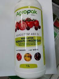 Агростим, 1л - регулятор росту для дозрівання плодів( Польща )