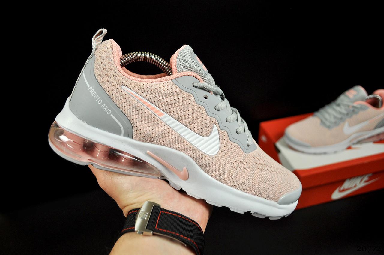 Кроссовки Nike Air Presto арт 20772 (женские, найк)