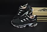 Кроссовки Adidas Marathon TR 26 арт 20756 (черные, адидас), фото 2
