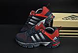 Кроссовки Adidas Fast Marathon арт 20720 (синие, адидас), фото 2