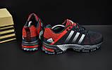 Кроссовки Adidas Fast Marathon арт 20720 (синие, адидас), фото 4
