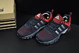 Кроссовки Adidas Fast Marathon арт 20720 (синие, адидас), фото 5