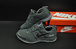 Кроссовки Nike Max Advantage 2 арт 20697 (найк, мужские, серые), фото 2