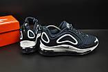 Кроссовки Nike Air Max 720 арт 20689 (мужские, найк), фото 4