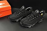 Кроссовки Nike Air Max 95 арт 20641 (мужские, черные, найк), фото 5