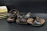 Сандалии мужские Adidas арт.20584, фото 4