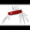 Мультитул многофункциональный. Швейцарский нож. Нож армейский туристический.  Не ХО. Заключение.