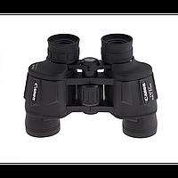 Бинокль Canon 8х40 полевой с системой диоптрийной коррекции для охоты, рыбалки и наблюдения.