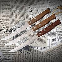 Нож кухонный Tramontina 22200/005 Tradicional для стейка с волнистой пилочкой