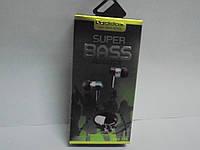 Наушники Reddax Super Bass RDX-710, наушники с чехлом, гарнитура, аудиотехника, вакуумные, фото 1