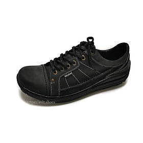 Чоловічі туфлі Mishel шкіра Супер ціна 43