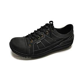 Мужские туфли Mishel кожа Супер цена 43