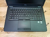 Ультрабук Dell Latitude E7450 I5, 8gb, 256ssd (ГАРАНТІЯ), фото 5