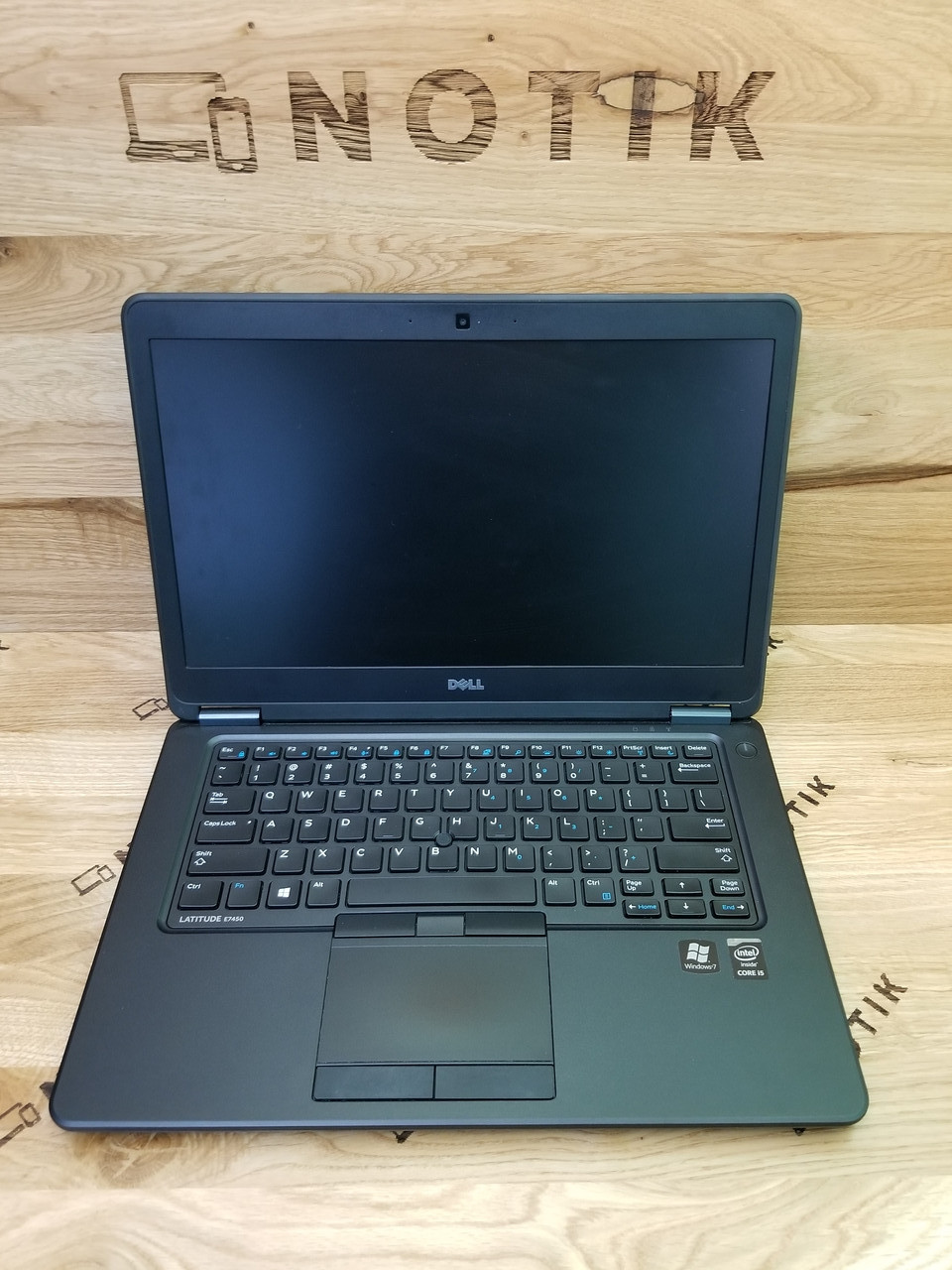Ультрабук Dell Latitude E7450 I5, 8gb, 256ssd (ГАРАНТІЯ)