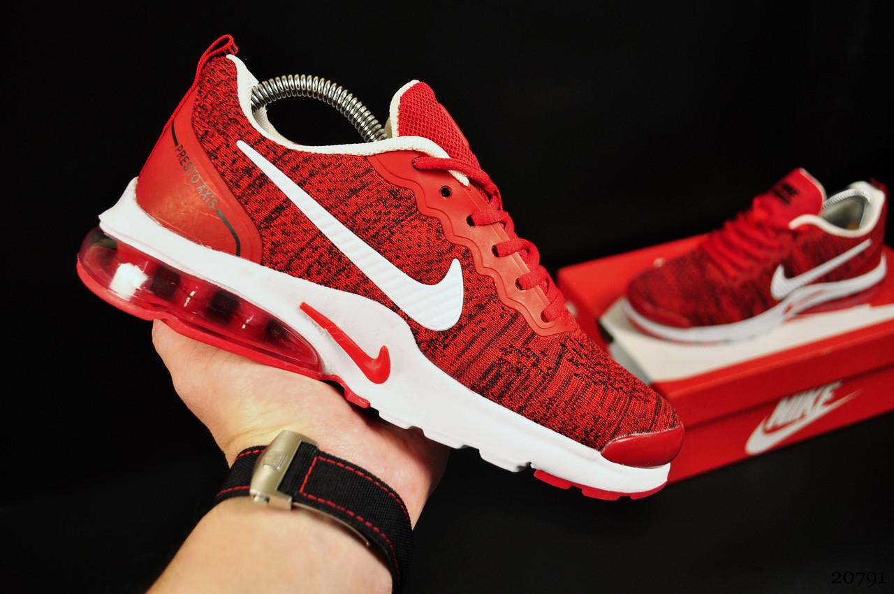 Кроссовки Nike Air Presto арт 20791 (женские, найк)