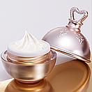 Крем для лица увлажняющий Senana Marina Palace Royal для чувствительной и сухой кожи лица 10 g, фото 2