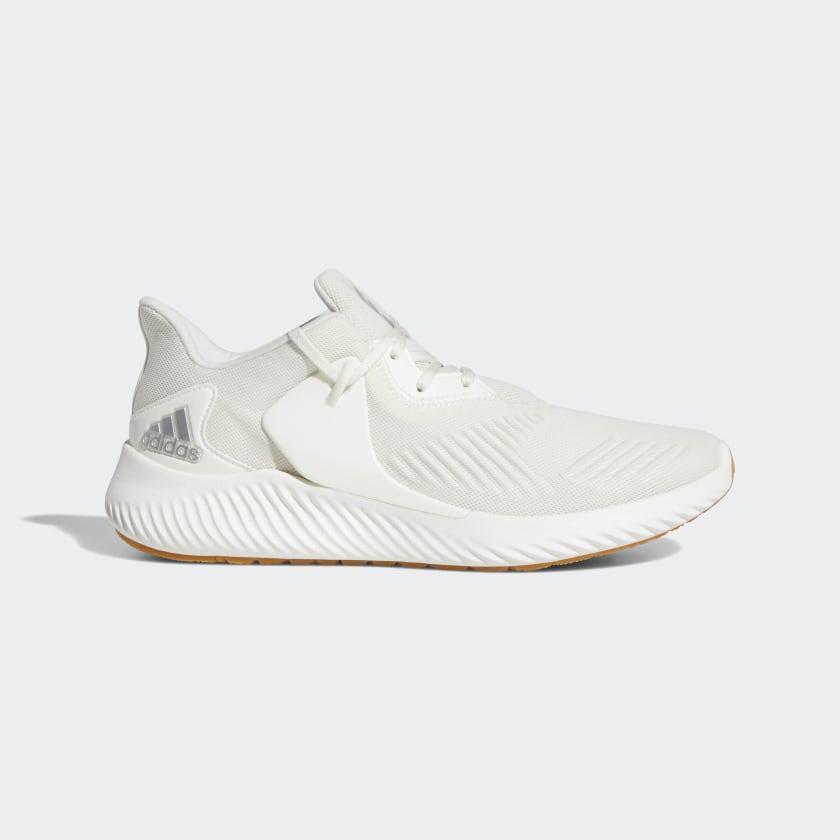 Кросівки чоловічі Adidas Alphabounce білі (D96523)