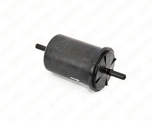Фільтр паливний на Renault Dokker 2012-> 1.6+1.6 16V+1.6 SCE 16V+2.0 (бензин) — Польща - PXEP202