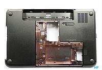 Корпус поддон (низ) для ноутбука HP Pavilion G6-2000 - 684164-001 , 681805-001 - Оригинал (корыто) черный