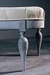NM-21. Мебельные ножки и опоры для банкетки из дерева, фото 3