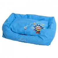 Лежак Spice Podz для собак 88x55x26 комик