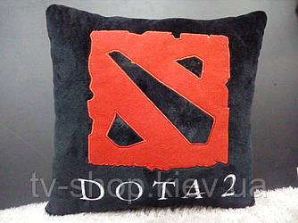 Подушка Dota, 29 х 27 см