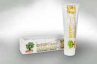 Лечебно Профилактическая Зубная Паста от Парадантоза с экстрактом лимона «Фитор-Актив» 100мл