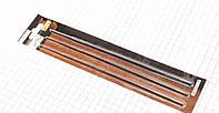 Напильник для бензопилы 4,0mm (заказывать кратно 3шт) BAHCO