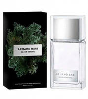 Туалетная вода Armand Basi Silver Nature for men