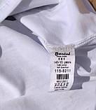 Стильная белая футболка на девочку 10-16 лет Benini, фото 3