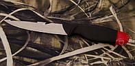 Нож для дайвинга 205 В из полимера. Не тонет в воде, фото 1
