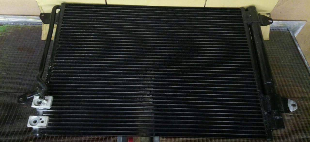 Volkswagen Jetta USA радіатор кондиціонера 1.4,1.8 5C0820411K